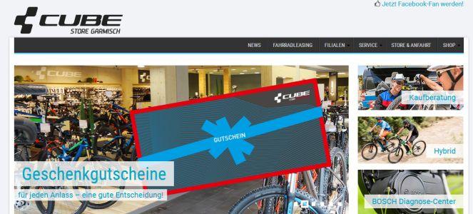 multicycle - Cube Store - Fahrradladen Garmisch-Partenkirchen