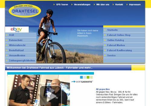fahrrad wöltjen lübeck