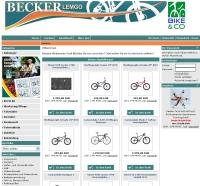 becker fahrrad