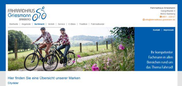 Fahrradladen Güstrow