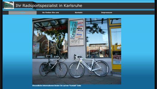 Zweirad Eicker Gmbh Karlsruhe