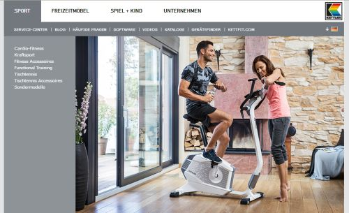 kettler gmbh fahrradhersteller ense parsit. Black Bedroom Furniture Sets. Home Design Ideas