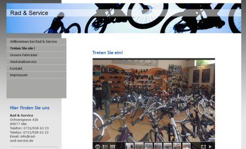 Fahrradladen Ulm