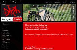 Gratisversand klassische Schuhe begehrte Auswahl an Radsport Giltjes - e-Bikes / Fahrradkleidung Kalkar