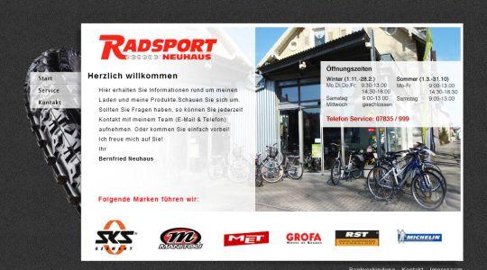 bikemeile24 fahrrad online shop fahrradladen biberach. Black Bedroom Furniture Sets. Home Design Ideas