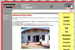 großer Rabatt Sonderpreis für Großhandel Radsporthaus Maier in Oberhausen-Rheinhausen