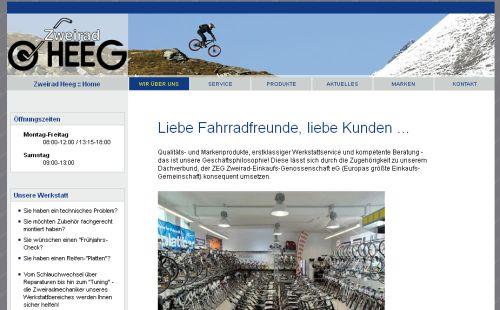 Niedernberg Fahrradh Ndler In