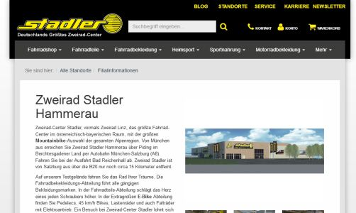 saaldorf surheim fahrradh ndler in. Black Bedroom Furniture Sets. Home Design Ideas