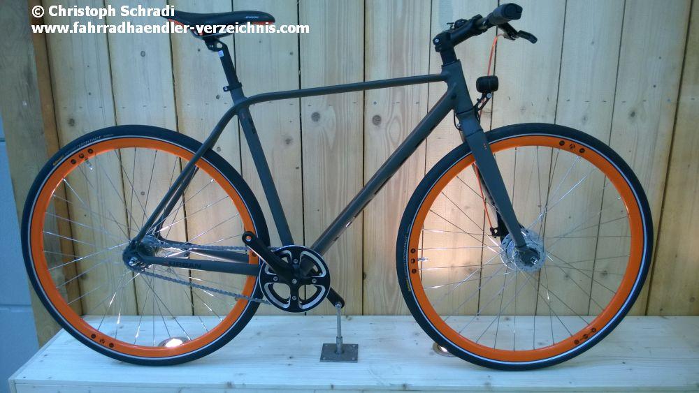 singlespeed bike fahrrad. Black Bedroom Furniture Sets. Home Design Ideas