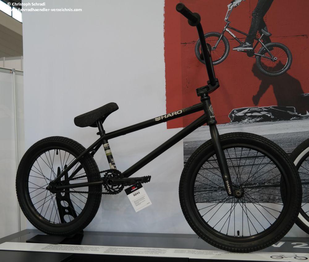 bmx hersteller haro bikes im portrait. Black Bedroom Furniture Sets. Home Design Ideas