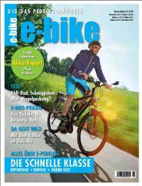 tour fahrrad zeitschrift