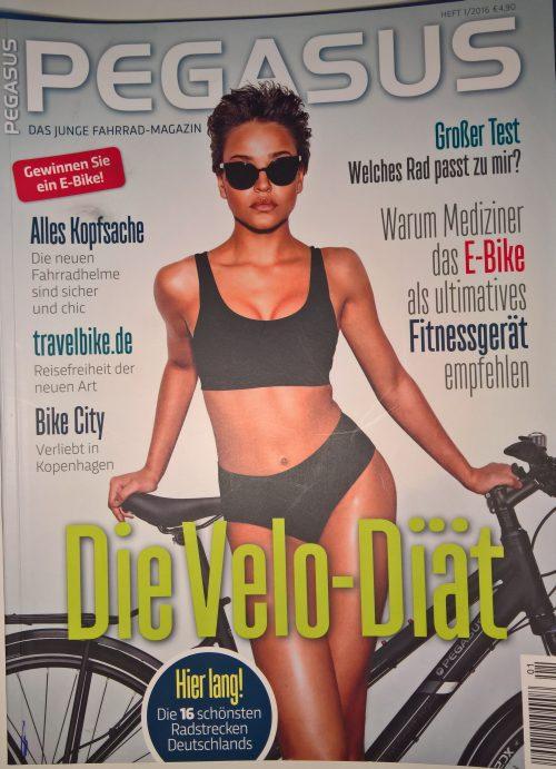 fahrrad magazin e bike